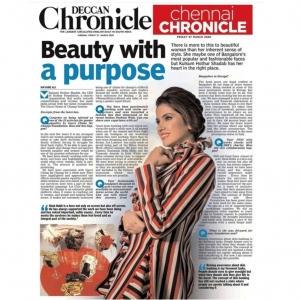Chennai Deccan Chronicle