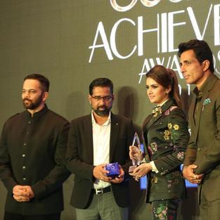 Society Achievers Awards