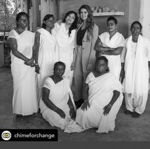 India Archives - Chime for Change