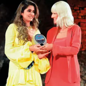Italian honour Mumbai Mirror