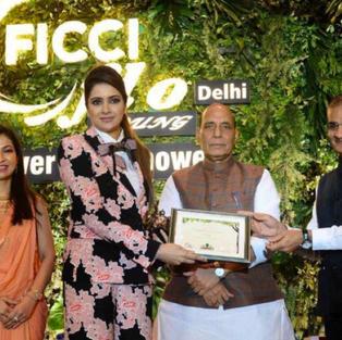 Community Service YFLO Delhi