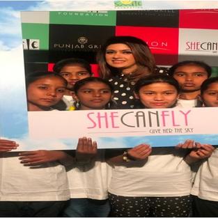 Smile Foundation – Spreading Smiles 2013