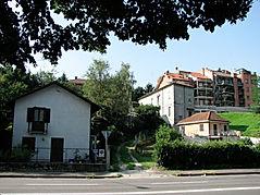 Sito degli Esperimenti idraulici della Parella - Torino