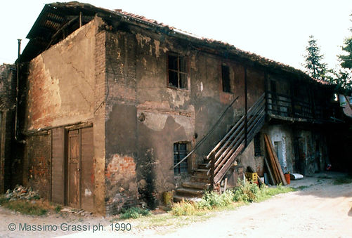 Cascina-Parella Torino