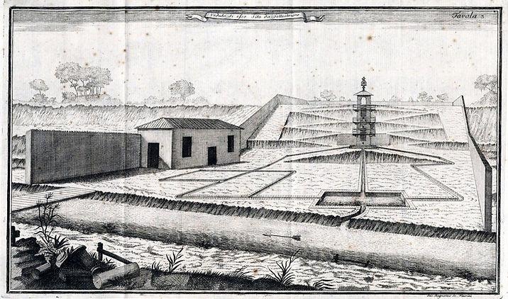 Stabilimento idraulico della Parella - Torino