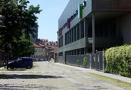 Manifattura nastri Torino