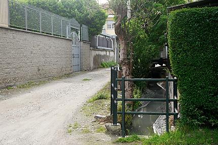 Bealera Putea, p.za G. Manno,Torino