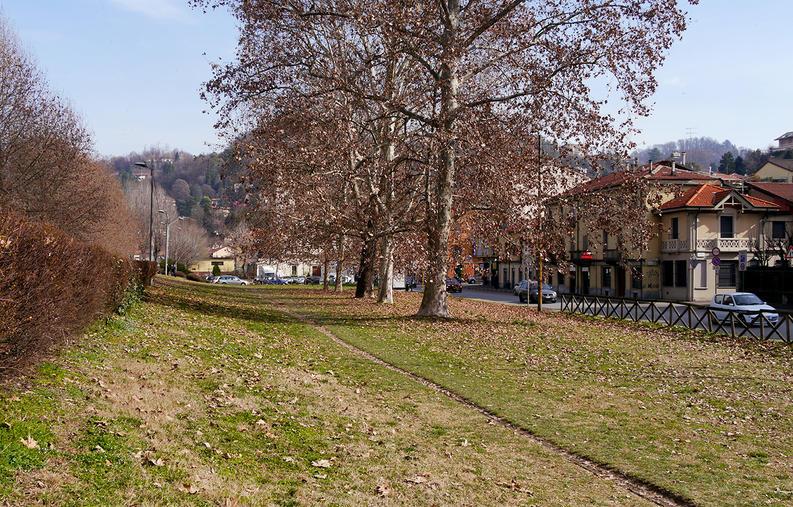 Canale Michelotti