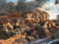 Lo scoppio della Polveriera di borgo Dora del 1852