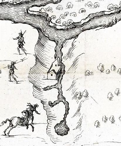 Molino della Molinetta -1640