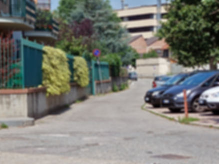 Bealera Becchia - str. della Pronda