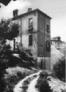 Sito degli Esperimenti Idraulici - Torino