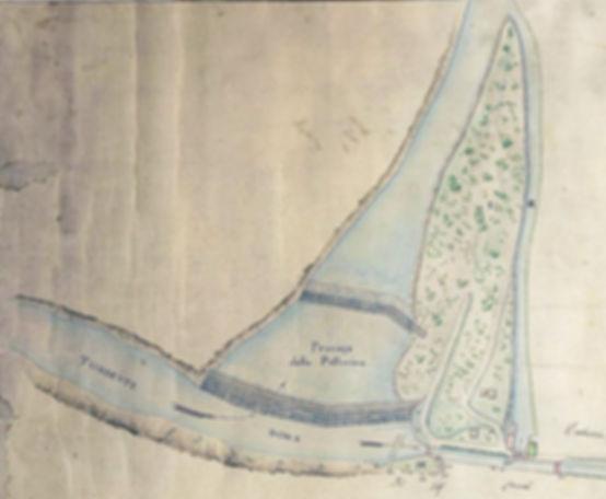 1861 - Diga della Pellerina