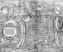 Torino - Augusta Taurinorum - 1572 - G. Carracha
