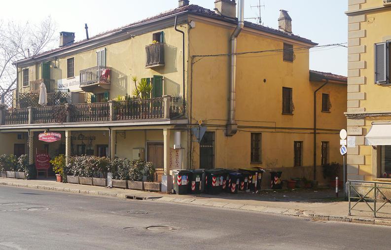 Canale Michelotti.