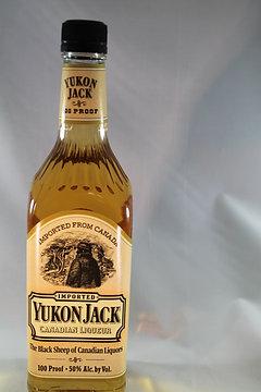 Yukon Jack Diane Liquor