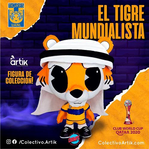 El Tigre Mundialista