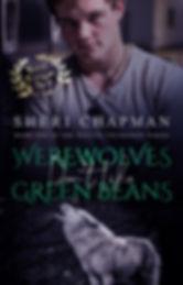 Werewolves dont like green beans Ebook (