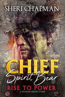 Chief Spirit Bear ebook cover.png