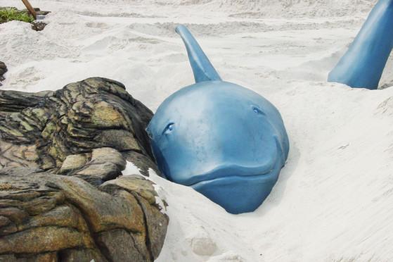 Shotcrete Artistic Element - Whale 1.JPG