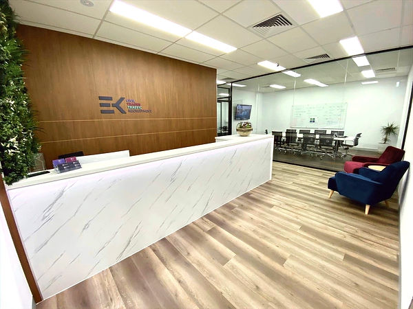 EK Recruitment office