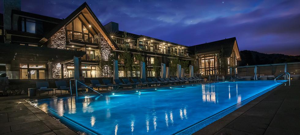 Edgewood Lodge Tahoe