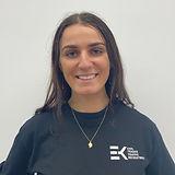 Johanna Volos social marketing coordinator