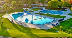 UC Davis Recreation Pool