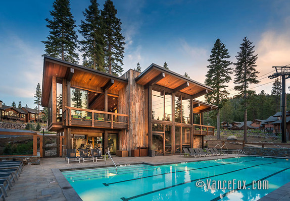 Treehouse at Northstar