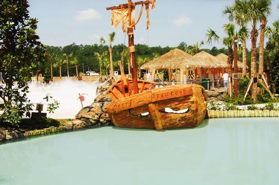 Shotcrete Artistic Element - Pirate Ship 3.JPG