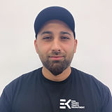 Murat Gunay EK Recruitment
