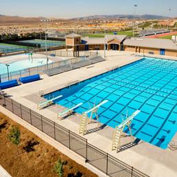 Commercial Aquatic Centers