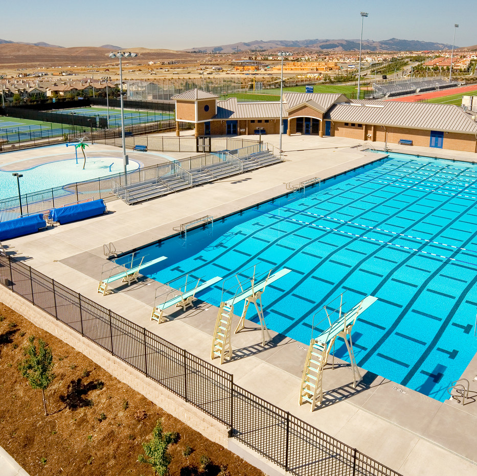 Commercial Aquatic Centers