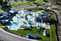 Freemont Water Park