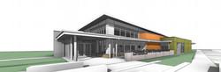 Building a Brighter Future building