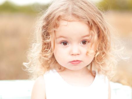 Dat kleine meisje
