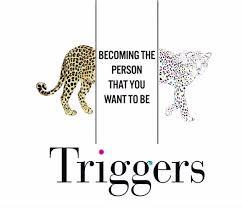Dankbaar voor de triggers