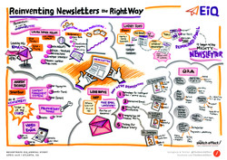 Reinventing Newsletters