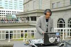 CT DJ