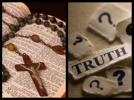 Religion Verses Truth