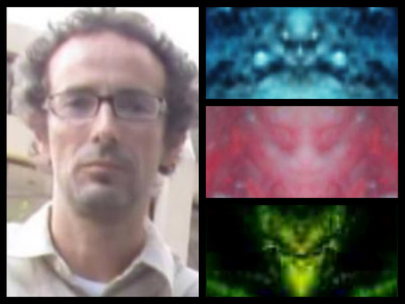 """Scientist Invents Technology to See """"Multidimensional Beings"""" (VIDEO)"""