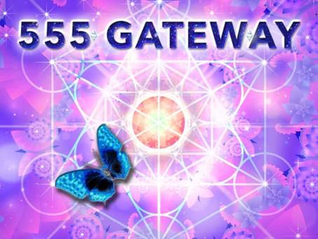 555 Gateway – by Mege Benedecte