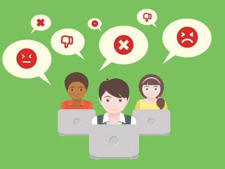 Are You Creating Negative Karma Through Social Media?