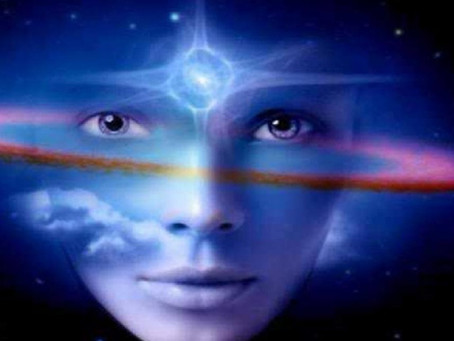 5th Dimensional Love & Higher Consciousness