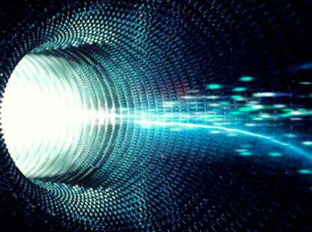 """Researchers Have Achieved """"Sustained"""" Long-Distance Quantum Teleportation"""