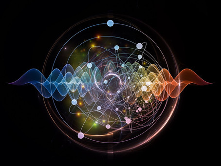 New Theory of Everything Unites Quantum Mechanics with Relativity ... and Much More