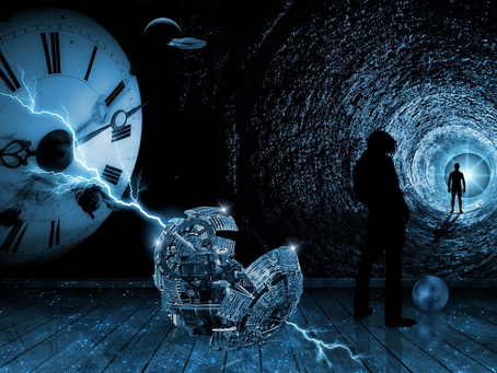 Uncovering the Truth About Time Travel