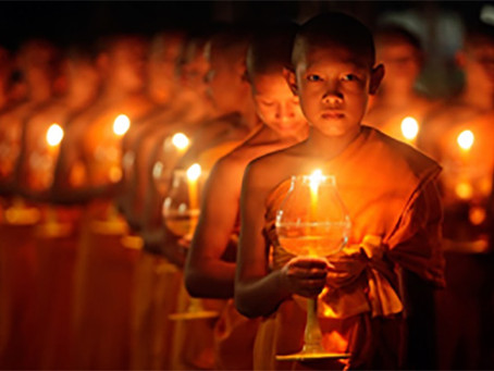 Wesak - Catalyst for New Beginnings-A New Vision