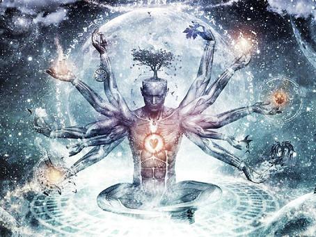 The Multidimensional Self