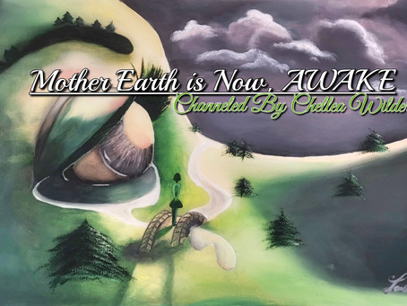 Mother Earth is Now, AWAKE